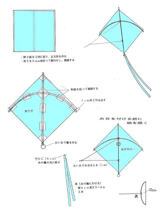すべての折り紙 立体 リボン 折り紙 : preview